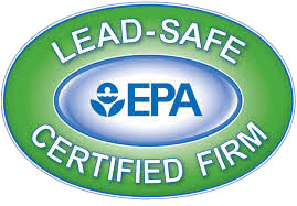 Lead Safe Certified Firm Maus Construction Inc