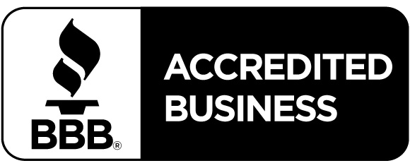 BBB accredited business Maus Construction